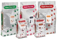 Fergusons Super Premium Large Breed Puppy Salmon & Potato Dog Food